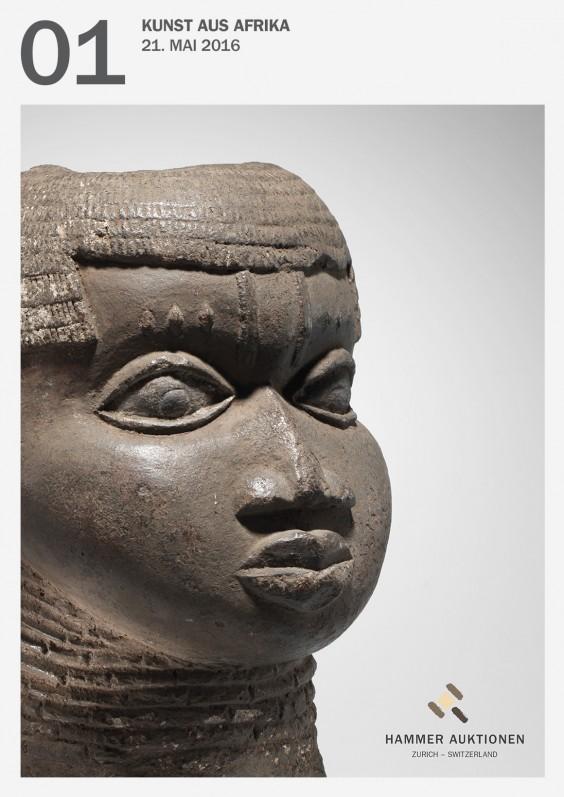 Kunst aus Afrika
