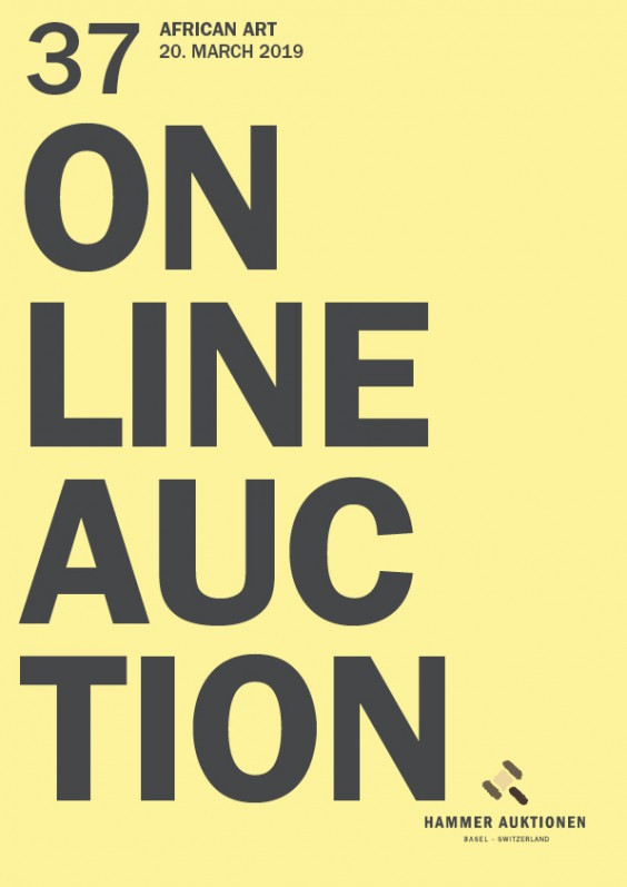 Hammer Auktion 37