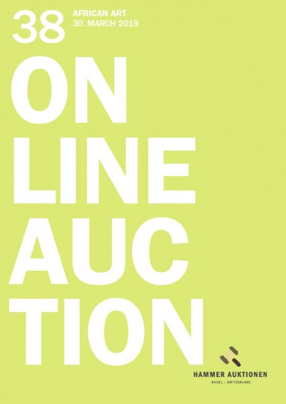 Hammer Auktion 38
