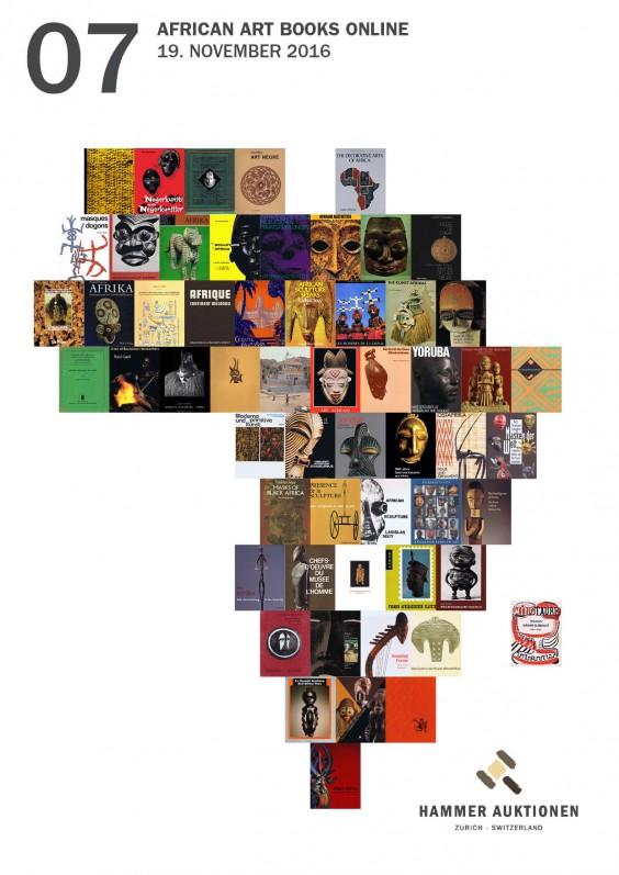 African Art Books Online
