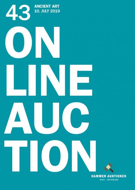 Hammer Auktion 43