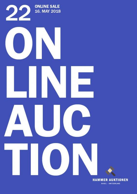African Art – Online Sale