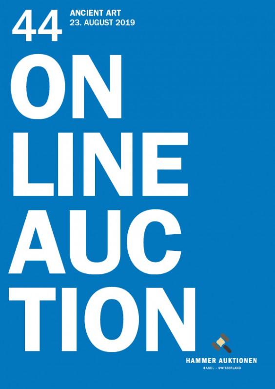 Hammer Auktion 44